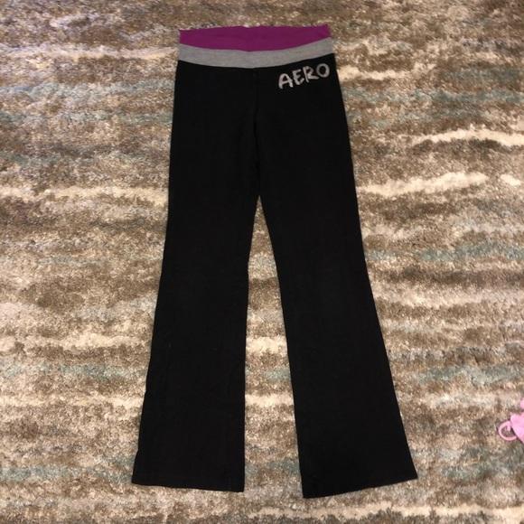 Aero Yoga Pants